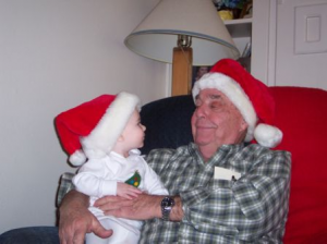 Grandaddy & Kassie