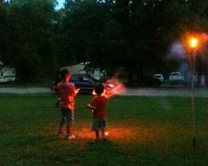 kn fireworks