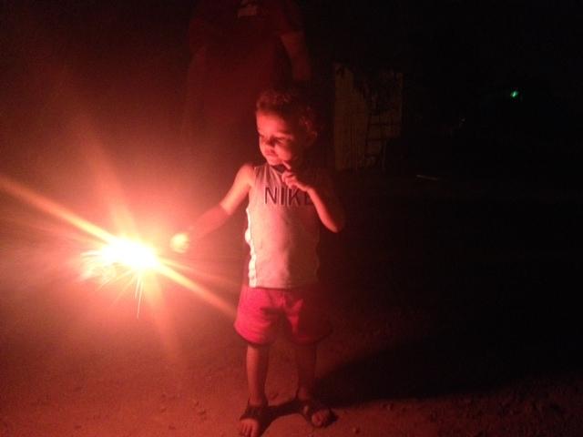 lm sparklers