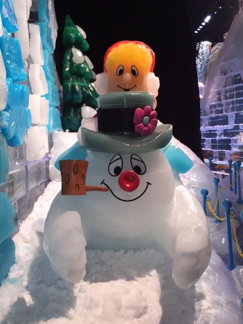 Frosty (1)